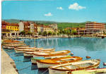 Click here to enlarge image and see more about item cs6550: Crikvenica Croatia cs6550