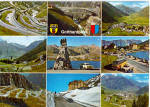 Click here to enlarge image and see more about item cs6613: Mutli View Card of Switzerland cs6613