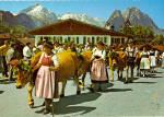 Reith, Austria, Almabtrieb Festival