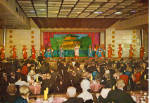 Click here to enlarge image and see more about item cs6663: Imperial Theatre Restaurant, Tokyo