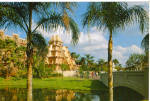 Mexico World Showcase  Epcot Center cs6732