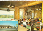 Fry Bros Turkey Ranch Restaurant Motor Lodge cs6743