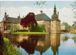 Click here to enlarge image and see more about item cs6750: Castle Lembeck Germany Postcard cs6750