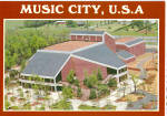Music City USA, Nashville, Tennessee