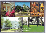 Click here to enlarge image and see more about item cs6922: South Carolina Plantations