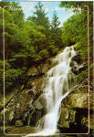 Click here to enlarge image and see more about item cs7056: Ramsay Cascade Great Smoky Mountain National Park TN cs7056