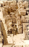 Click here to enlarge image and see more about item cs7064: Aerial View of Dubrovnik,Croatia