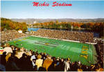 Click here to enlarge image and see more about item cs7108: Michie Stadium, US Military Academy West Point