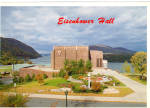 Eisenhower Hall West Point