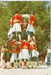 Click here to enlarge image and see more about item cs7116: People in Native Costume Crno Gora Montenegro cs7116