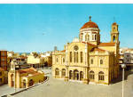Click here to enlarge image and see more about item cs7181: Cathedral, Heraklion, Crete