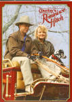 Country s Reminisce Magazine  Hitch Postcard cs7205