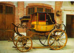 Click here to enlarge image and see more about item cs7239: Kareta Berlinka  Poland Carriage cs7239