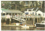 Click here to enlarge image and see more about item cs7267: Boothbay Region Lobstermans COOP ME cs7267