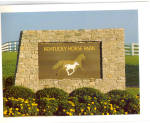 Kentucky Horse Park, Lexington, KY