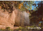 Click here to enlarge image and see more about item cs7367: White House Ruin, Canyon de Chelly National Monument