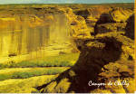 Click here to enlarge image and see more about item cs7368: Canyon de Chelly National Monument, Arizona