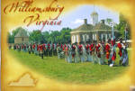 Royal Governor s Troops Williamsburg Virginia cs7381