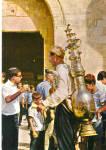 Jerusalem, Israel, Tamar Hindy Oriental DRink Seller