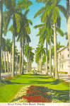 Royal Palms, Palm Beach, Florida