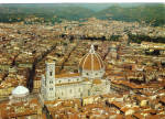 Click here to enlarge image and see more about item cs7477: The Dome Firenze Florence Italy cs7477