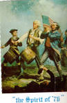 Click here to enlarge image and see more about item cs7591: The Spirit of '76, AKA Yankee Doodle Patriotic Picture cs7591