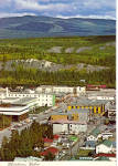 Click here to enlarge image and see more about item cs7605: Whitehorse, Yukon Territory, Canada