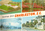 Charleston, South Carolina, US s Most Historical City
