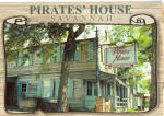 Pirates House,  Savannah, Georgia