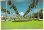 Royal Poinciana Way, Palm Beach, Florida