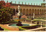 Click here to enlarge image and see more about item cs7697: Ringling Museum of Art, Sarasota, Florida