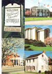 Click here to enlarge image and see more about item cs7786: Centerville Municipal Bldg St Leonard Ctr Centerville Ohio cs7786