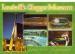 Louisville Slugger Museum, Louisville, Kentucky