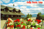 Trapp Family Lodge, and Guest Houses, Stowe Vermont