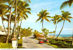 Ocean Blvd., Palm Beach, Florida
