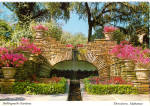 Click here to enlarge image and see more about item cs7907: The Grotto, Bellinggrath Gardens, Theodore, Alabama