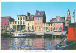 Click here to enlarge image and see more about item cs7943: Baltimore Maryland  Fell s Point cs7943