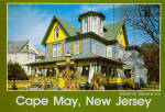 Cape May, New Jersey, The Albert G. Stevens Inn