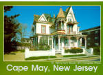 Cape May, New Jersey, Dr Henry Hunt House