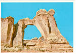 Click here to enlarge image and see more about item cs8173: Angel  Arch, Arches National Park, Utah