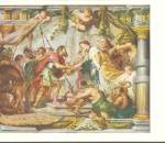 The Meeting of Abraham and Melchizedek Peter Paul Rubens cs8206