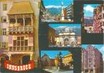 Innsbruck Austria Multi Views cs8445