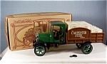 Click here to enlarge image and see more about item d0198: Ertl 1925 Kenworth Carpenter Steel Bank