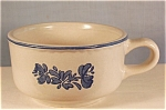 Click here to enlarge image and see more about item d0632: Pfaltzgraff  Yorktowne #280 16 oz. Soup Mug