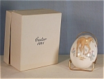 Click here to enlarge image and see more about item d0682: Noritake 1981 Easter Egg Ltd. Edition