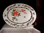 James Kent Eastern Glory 14 inch Platter