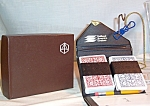 Holland American Souvenir Playing Card Set