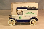 Click here to enlarge image and see more about item d2818: 1913 Model T Bank Ertl Bank of Lancaster Cty