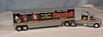 Click here to enlarge image and see more about item d2860: Don Garlits Museum,Kendall Oil Ertl Tractor Trailer