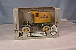 Click here to enlarge image and see more about item d2866: Ertl 1905 Ford Delivery Car Coin Bank Case